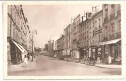 VERSAILLES - Rue Carnot - Versailles