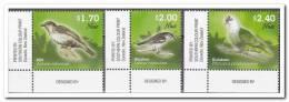 Niue 2011 Postfris MNH Birds - Niue