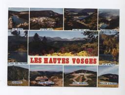 LES HOTES VOGES----RECTO/ VERSO  ---100.27 - France