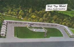 South Carolina Aiken Hill Top Motel - Aiken