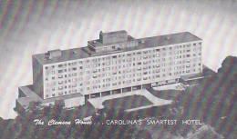 South Carolina Clemson Clemson House Hotel - Clemson