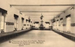 BELGIQUE - FLANDRE ORIENTALE - ZWALM - BEIRLEGEM - Pensionnat Des Soeurs De La Charité. - Zwalm