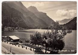 LAGO DI ALLEGHE - TRENTO - 1951 - Trento