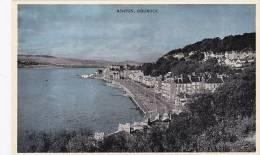 ASHTON, GOUROCK - Renfrewshire