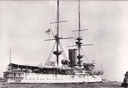 SHIPPING - H.M.S. RENOWN - Warships