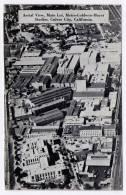 Postcard - Culver City, California, MGM Studios   (8860) - Otros