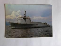 "TCD ""Foudre""  Marine Nationale - Frankrijk"