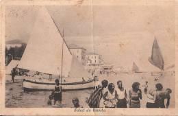 R5 101 - VISERBA - RIMINI -  VG. A 1932 - F.P. - Rimini