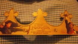 COURONNES DE L'EPIPHANIE - NARNIA - CHAPITRE 1 - DISNEY PICTURES - Zonder Classificatie