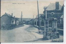 BARISIS - Rue De La Ville - Unclassified