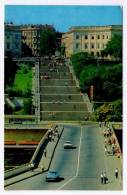Postcard - Odessa, Odesa    (8960) - Ucrania
