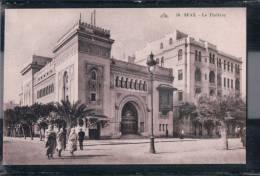 Tunesien - Sfax - Le Theatre - Tunisia