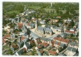 BELLOU-en-HOULME - Vue Panoramique - France