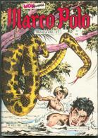 No PAYPAL !! : Marco Polo 185 Le Marché Des Voleurs , Sam PLay ,Gengis-Khan Petit Format Éo Mon Journal ©.1980 TTBE/NEUF - Marco-Polo