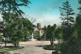 MISTRETTA (ME) VILLA GARIBALDI - Messina