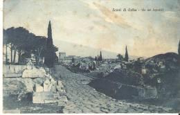 Scavi Di Ostia - Roma