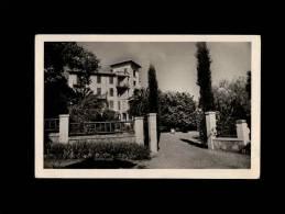 "06 - JUAN-LES-PINS - Hôtel ""La Roseraie"" - 9 A - Antibes"