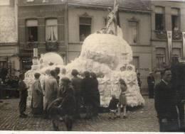 BOUCHOUT   MARIASTOET IN KOLENSTRAAT?  NA DE 2e WO - Documents Historiques