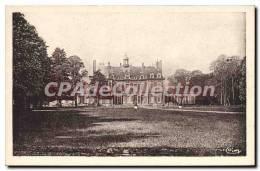 CPA Yerres Le Chateau De La Grange - Yerres