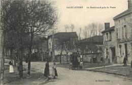 r�f : C -13-0385 : Saint Junien