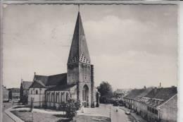 4290 BOCHOLT, St. Georgskirche 1961 - Bocholt