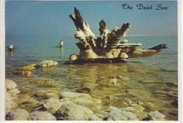 ISRAEL - The Dead Sea - Ca1980, Nice Stamp - Israel
