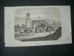 ETAMPES - Documents Historiques