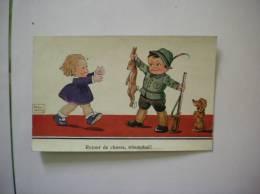 RETOUR DE CHASSE, TRIOMPHAL! - Wills, John