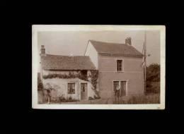 44 - HERIC - Photo De Juin 1934 - Lieux