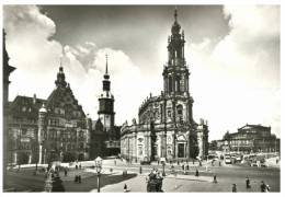 Dresden Georgentor   (Germany) - Dresden