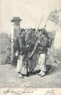 BERSAGLIERI LA CONSEGNA 1900 - Guerra 1914-18