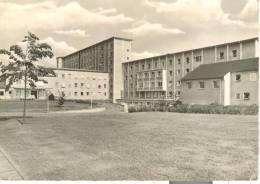 GER162 - Rüsselsheim Main - Stadtkronkenhaus - Ruesselsheim