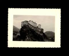 20 - CORSE - CORTE - La Citadelle - Photo - Lieux
