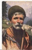 MOROSOTT 7  BERGER DES RHODOPES 1934 - Bulgarie