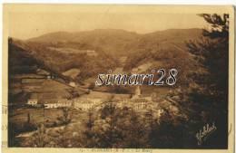 ALDUDES - N° 15 - LE BOURG - Autres Communes