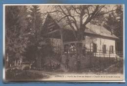 74 - ANNECY -- Forêt Du Cret Du Maure - Chalet De La Grande Jeanne - Annecy