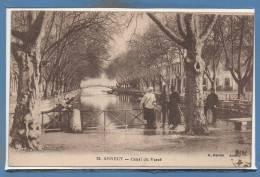 74 - ANNECY -- Canal Du Vassé - Annecy