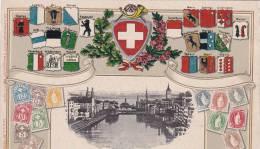 Zurich , Switzerland , 00-10s - ZH Zurich