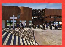 """* Exposition Nationale Suisse,LAUSANNE-30 Avril/25 Octobre 1964,20 Place De La """"Joie De Vivre"""",le Sanctuaire... - VD Vaud"""