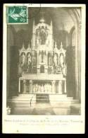 TOURCOING - Maître-Autel De La 3° Chapelle De N.-D. De La Marlière - (Beau Plan) - Tourcoing