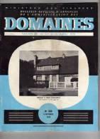 Bulletin D´annonces Des Domaines-N°508-Vente à Nantes-Dijon-Vannes-Issoudun,BMW R50-ancien Relais Hertzien Américain(L.A - Livres, BD, Revues