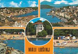 Yugoslavia Mali Losinj Multi View - Yugoslavia