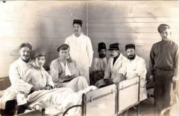 Camp De Prisonniers D'Ohrdruf 1ere Guerre Mondiale 1914-1918 Infirmerie Medecins Et Bléssés - Guerre 1914-18