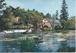 387  -  VIEUX-MARCHE (Côte D'Armor)  PLOUARET - Moulin Du Losser.......... - Plouaret