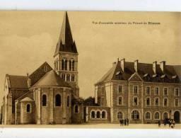 51 -PRIEURE De BINSON-Vue D´ensemble,,,animée - Francia