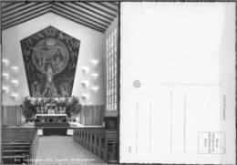 Ak Österreich - Bad Schallerbach  - Jubiläumskirche,church ,Eglise  - Innenaufnahme - Kirchen U. Kathedralen