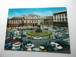 CAR AUTO Taxi Teatro Della Scala Milano - Taxi & Carrozzelle