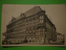Gand, Hôtel De Ville - Zonder Classificatie
