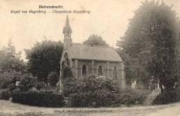 BELGIQUE - ANVERS - BERENDRECHT - BEIRENDRECHT - Kapel Van Hagelberg -Chapelle De Hagelberg. - Antwerpen