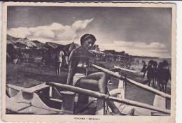 Pescara, Spaggia, Ca. 1939 - Pescara